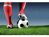 *Free* Hour Long 1-1 Football Coaching - All Ages, Boys or Girls