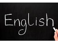 English and Psychology Lessons Available in Central London *ALL AGES WELCOME*