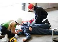 First Aid Training Courses In Croydon and London Centres