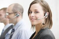 Telemarketing for appointements only