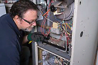 High Efficient Furnace Affordable Install