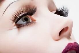 Russian 3D Eyelash extensions $40 today and tomorrow only Brunswick Moreland Area Preview