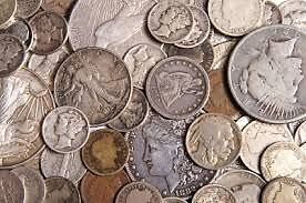 FRIDAY MAR 24 At ACTIVE LIFESTYLE Buying  Coins Military Items