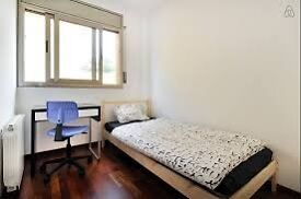 what a superb room in London for £108 week!