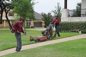 EXPERIENCED Lawn Care, Landscaping Help wanted Immediately