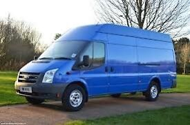 From £25 MAN +VAN HIRE 24/7-REMOVALS-HOUSE CLEARANCE-SAMEDAY COURIER DELIVERY-COLLECTIONS