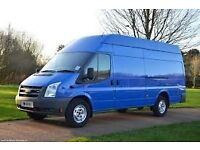 From £20 MAN +VAN HIRE 24/7-REMOVALS-HOUSE CLEARANCE-SAMEDAY COURIER DELIVERY-COLLECTIONS