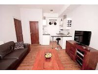 1 bed dog friendly flat (Abbeyhill Colonies) RESERVED