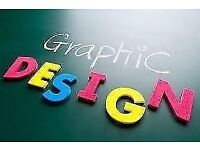 Work experience in Graphics Design