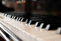 PIANO & VOCAL LESSONS