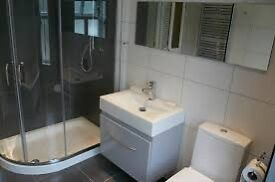 Plumbing/Bathroom services. M K L Heating and Bathrooms. • Free Callout Service •