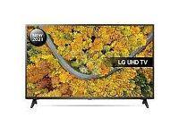 "BRAND NEW LG 50"" Smart 4K Ultra HD HDR LED TV STILL IN ORIGINAL BOX"