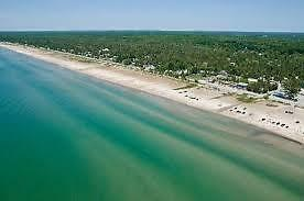 SAUBLE BEACH - Book NOW - SAVE on a Summer Weekly Rental
