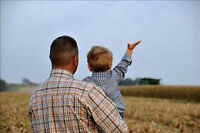 Farms - Successful Succession Planning