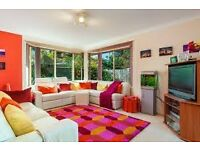 3 Bedroom house, Newly refurbished, Eversleigh Road, Clapham SW11