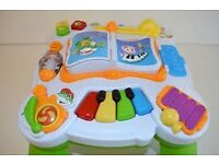 Leapfrog Learn & Groove Musical Activity Table