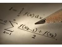 Maths and Physics Tuition and Examination Preparation