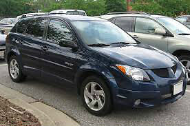 2004  Pontiac Vibe / matrix  wanted to buy