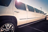 Mississauga Woodbridge Brampton limousine service stretch limo