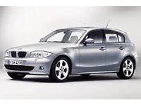 Honda Jazz/CIVIC, TOYOTA YARIS, peugeot 207, BMW 1 SERIES, MERCEDEZ PARTS AVAILIBLE
