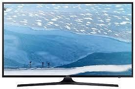 "Samsung 60""(152cm) 4K UHD LED LCD Smart TV -- UA60KU6000 Auburn Auburn Area Preview"