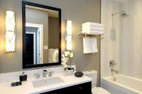 Renovations, General Contracting - Commercial and Residential