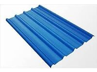 Metal Roofing Sheets Corrugated Metal Roofing Sheets Box Profile Black