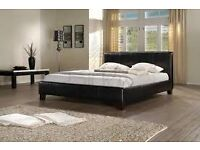 KENT - BEDS - MATTRESSES - LEATHER - DIVAN - TV BEDS SUPPLIED - BRAND NEW - MADE TO ORDER