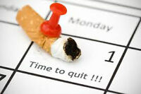 BELLEVILLE'S MOST REPUTABLE LASER STOP SMOKING CLINIC