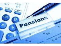 Pensions Administrator