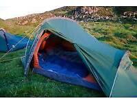 Vango Banshee 200 hiking tent