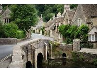 Live-In Domestic Couple - Oxfordshire