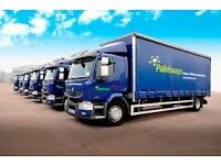 HGV Class 2 Driver , Multi Drop , East London , £500 per week OTE