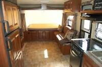 EASY VACATION HERE/RENT MY TRAILER I DELIVER TO YOUR CAMPSITE!!
