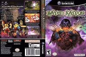 Baiten Kaitos! Wanted!