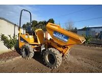 Digger Dumper and Tool Hire Colchester