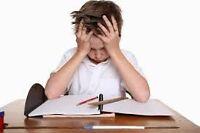 Aide aux devoirs - Tutrice