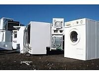 Wanted,Scrap washing machines and Tumble dryers