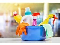 STUDENT ACCOMMODATION CLEANER POSITION AVAILABLE