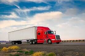 Truck driver needed , very good pay