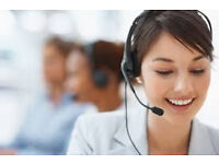 TELESALES STAFF NEEDED COMMISSION PAID ONLY £250 A WEEK APPLY NOW!
