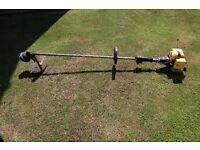 PETROL LANDSCAPING EQUIPMENT FOR SALE