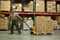 Warehouse Workers needed in Pointe-Claire ($13.00/hr)