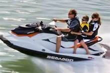 Jet Ski licence $55 December Promotion Balmain Leichhardt Area Preview