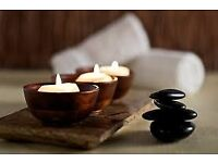 Holistic Massage and Bodywork available in Newquay/Truro