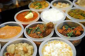Indian Tiffin service starting from $5 Westmead Parramatta Area Preview