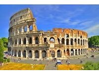 Italian Classes - For those who love Italy and the Italian language, from Beginners to Advanced
