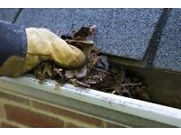 Gutter Cleaning and Clearing/Conservatory and PVC Cleaning/Patio and Driveway Cleaning - Derby Based