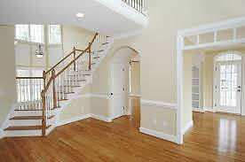 House Painter - Quality, 30 Yrs. Experience
