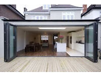 LOFTS/ EXTENSIONS / KITCHENS / BESPOKE JOINERY